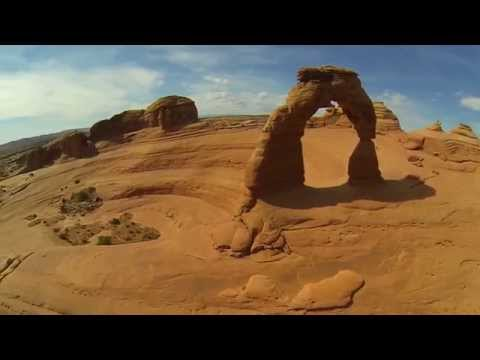 National Park Arches, Utah