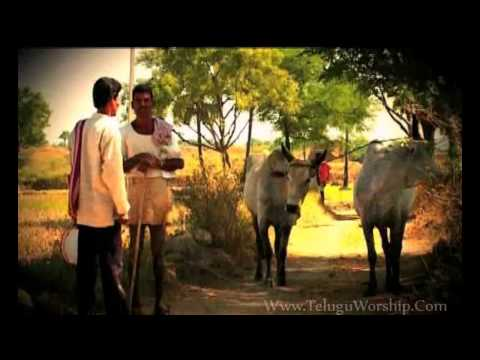 Andhariki Kaavali Yesayya Rakthamu (folk) - Sailanna - Telugu Christian Song video