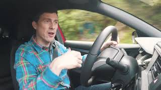 Honda civic 2017 hatchback review | mat watson Reviews