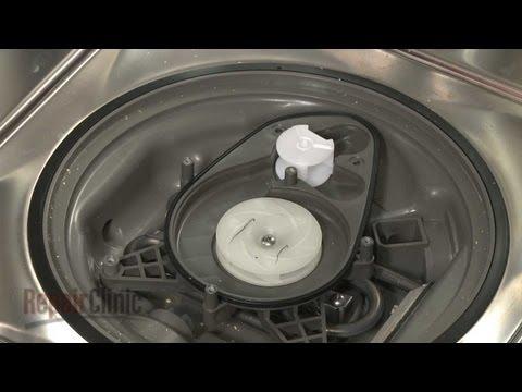 Pump Gasket - LG Dishwasher