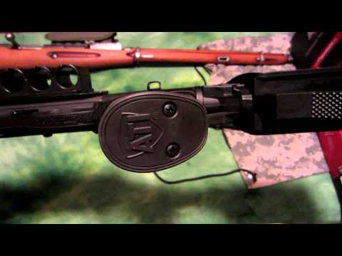 Remington 870 ATI Talon Tactical Stock Overview