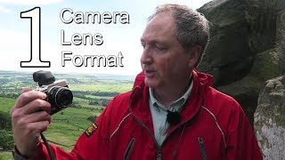 Landscape Photography | One Camera-One lens-One Format