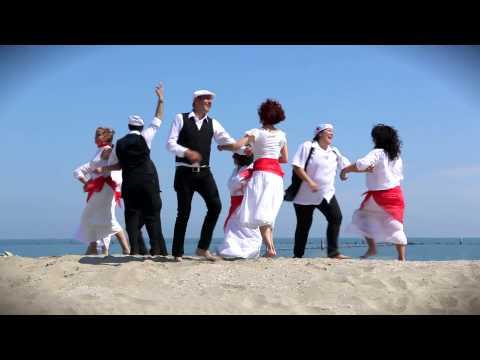 Patrizia Ceccarelli, Dante Effetto Musica, Emanuele Fedeli – La scugnizzata (passi balletto)