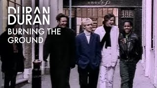 Watch Duran Duran Burning The Ground video