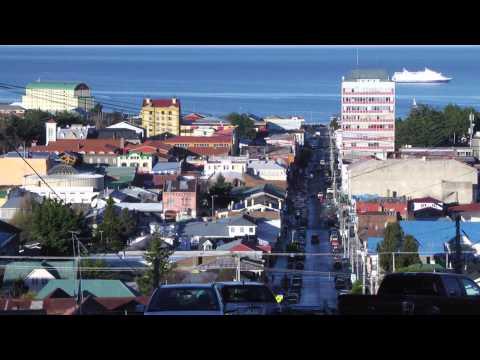 CUNA DE IDEAS  2015 - Choques En Magallanes... en alza