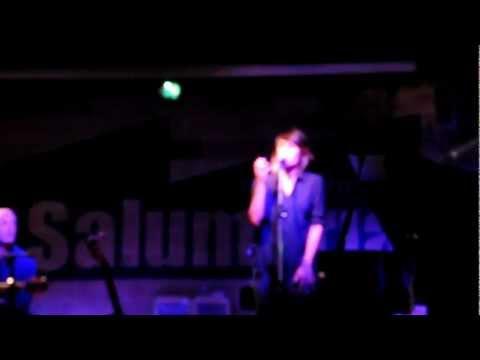 Tanita Tikaram Live – Valentine heart