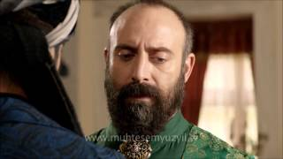 Suleyman Magnificul Sub Domnia Iubirii Episodul 33.Secventa 2.