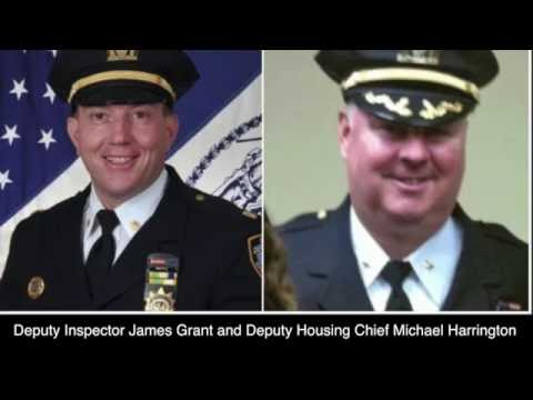 2 NYPD officials from Staten Island arrested in corruption probe