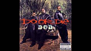 Watch Do Or Die Holla At Your Boy video