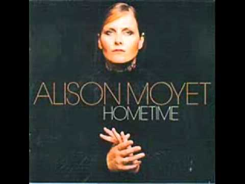 Alison Moyet - Do You Ever Wonder