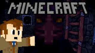 DOCTOR WHO in Minecraft! - Girl Play Minecraft