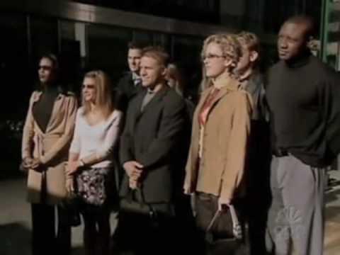 The Apprentice - The Entire 1st Season in 10 minutes
