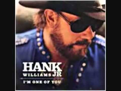 Hank Williams Jr. - Amos Moses