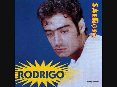Rodrigo- De profesión, tu amante