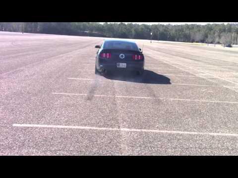 2011 Mustang GT - Magnaflow
