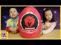 터닝메카드 자이언트 서프라이즈 에그 - 엑스 요타 그리핑크스  터닝매카드 Giant Surprise toys egg,