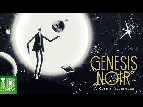 Genesis Noir Xbox One Trailer