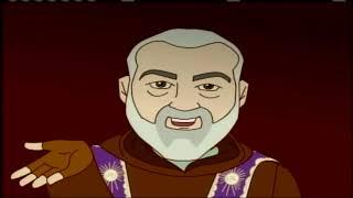My Catholic Family - Padre Pio