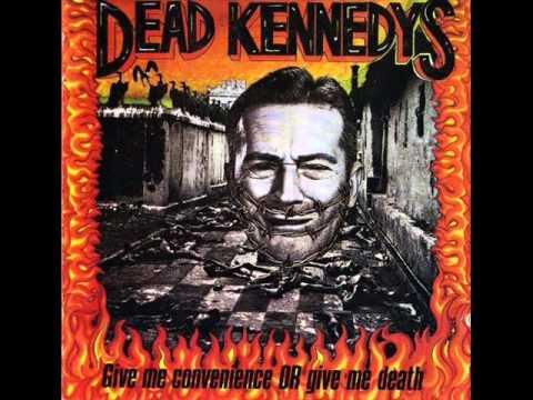 Dead Kennedys - Buzzbomb From Pasadena