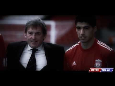 Luis Suarez 2011 - The Deadly Scouse Striker - Liverpool - |HD|