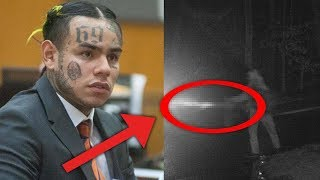 The Upsetting Hidden Charges 6ix9ine Is Hiding From You...