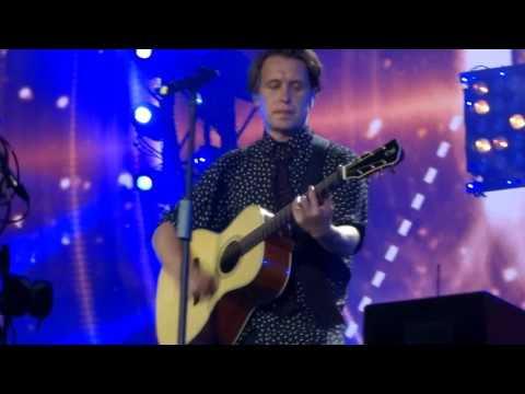 Take That - Rule The World - 9-7-16 Hyde Park HD FRONT ROW