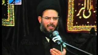 Majlis No.1 - Maghfirat - 2011 - Ayatollah Syed Aqeel ul Gharavi