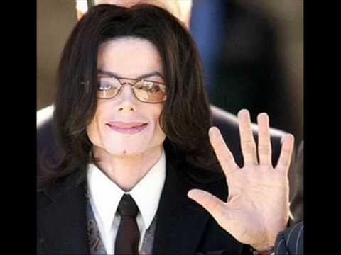 Michael Jackson R.I.P. 1958 - 2009 - Give thanks to Allah