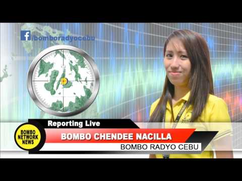 Bombo Network News Noontime Edition | March 23, 2015