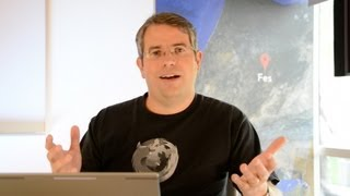 Matt Cutts on Internal Lnking SEO - Image from MattCutts.com