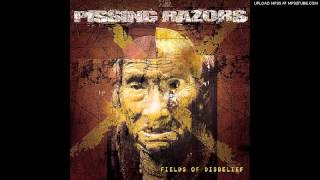 Watch Pissing Razors Fields Of Disbelief video