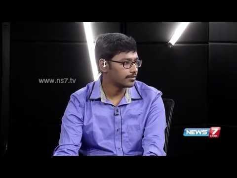 Chennai Book Fair 2016: A treat to book lovers 2/2   11.06.2016   News7 Tamil