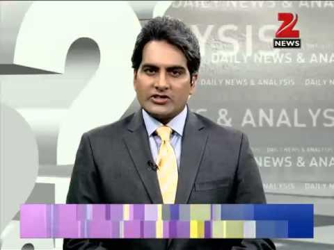DNA: Nitish Kumar meets PM Modi, seeks for more central funds
