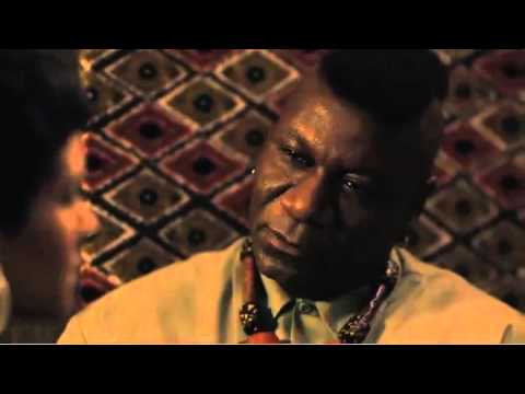 Mafia Clip - Why Do You Hate Me Ving Rhames and Persia White