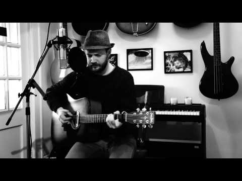 Mark Fossen - Fields of Gold (Sting Cover)