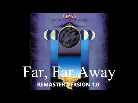 Kings X - Far, Far Away