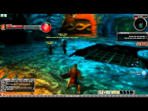 Dungeon sem Dragon? - Dungeons and Dragons Online (Grátis para jogar)?