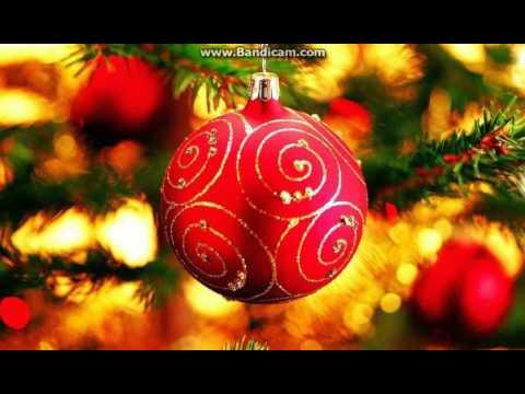 ПЕСНЯ ПРО Новый год - ёлка, шарики, хлопушки