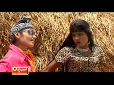 Chhattisgarhi Song - Ye O Turi Chipari - Lajwanti Turi - Dilip Shadangi video