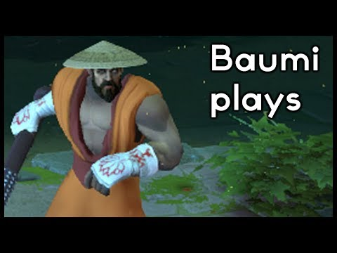 Dota 2 Mods | SOHEI GAMEPLAY!! | Baumi plays Open Angel Arena