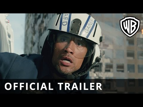 San Andreas – Trailer - Official Warner Bros. UK