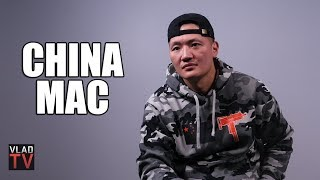 China Mac on Why Tekashi isn't in Gen Pop, Thinks Feds Will Focus on Shotti  (Part 5)