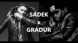 VVRDL Album - Sadek // VVRDL // Type Beat // Instru (2017)