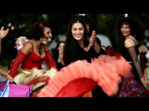 Mohit Chouhan - Hawa Hawa Rockstar