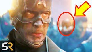 Avengers: Endgame Cameos Marvel Fans Missed