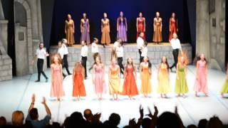 Ankara Devlet Opera ve Balesi ZORBA