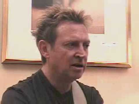 Andy Summers Guitar Lesson