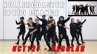 [Koreos Variety] EP40 Rollercoaster 롤러코스터 NCT 127 (엔시티 127) - Regular 레귤러