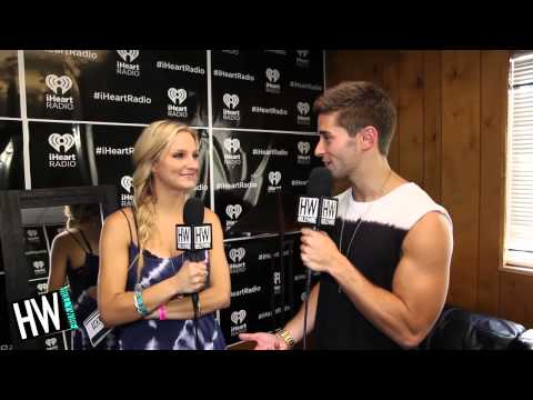 Jake Miller Gushes Over Fifth Harmony & Shares Harry Styles Impersonation!