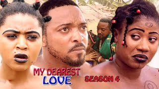 Dearest Love Season 5  - Regina Daniel 2017 Latest Nigerian Nollywood Movie